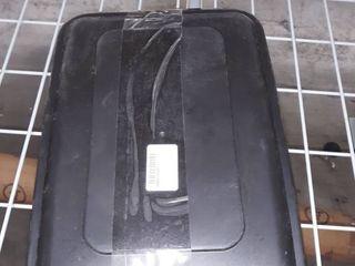 5 black lids 11 x 16 inches