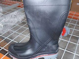 Honeywell Servus black waterproof boots size 11