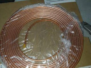 Soft Copper Refrigeration Tubing