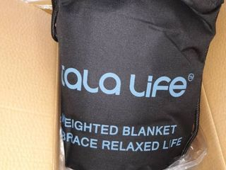 Cala life lNM SOFTEST weighted blanket