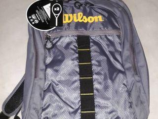 Wilson Outdoor Backpack