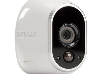 Arlo Smart Home Add on HD Security Camera  100  Wire Free  Indoor Outdoor with Night Vision  VMC3030 100NAS