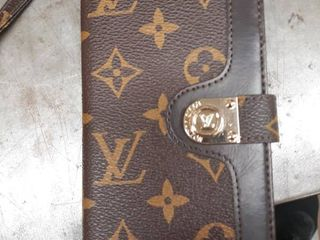 louis Vuitton Phone Case with Built in wallet