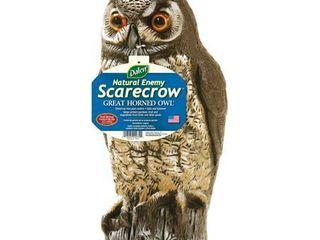 Dalen OW6 Gardeneer 16 Inch Molded Owl