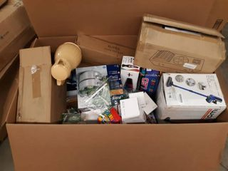 Misc Box of Great Items