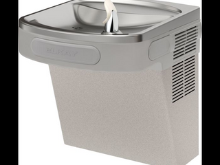 Elkay Cooler Wall Mount ADA Non Filtered