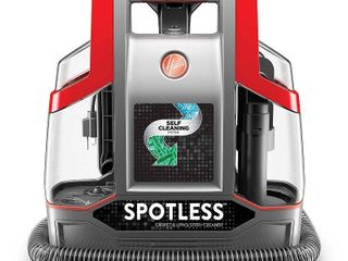 Hoover Spotless Portable Carpet   Upholstery Cleaner   FH11300