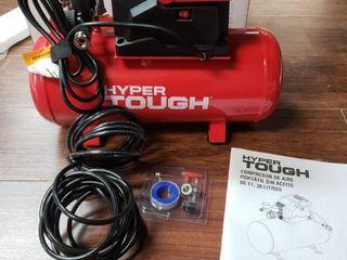 Hyper Tough 3 Gallon Air Compressor