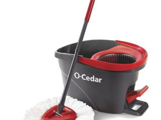 O cedar Easywring Spin Mop Bucket And Mop