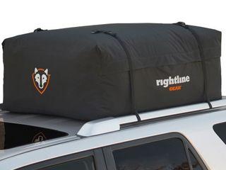 Rightline Gear Car Top Cargo Bag  100W20