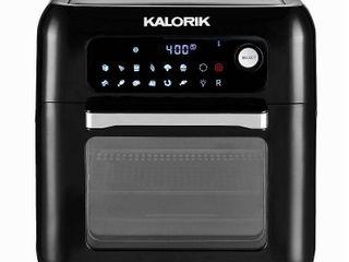 Kalorik 6 Qt  Air Fryer Oven
