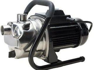 Utilitech 0955585 Booster Pump Brand