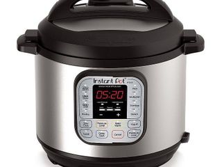 Instant Pot lux 8QT 6 1 Multi Use Programmable Pressure Cooker