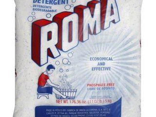 Roma laundry Detergent  176 36 oz