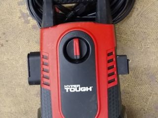 Hyper Tough 1600PSI Electric Pressure Washer  HT1600PW