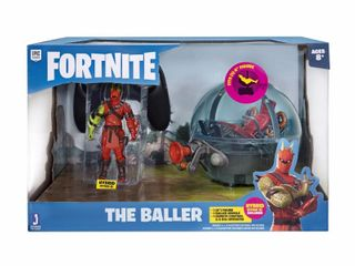 Fortnite Deluxe RC Baller