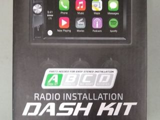 Metra Radio Installation Kit Toyota