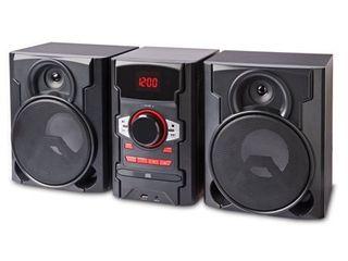Onn  CD Stereo System