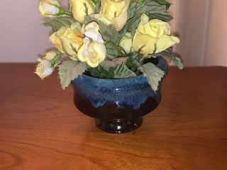 Made in Japan Flower Vase location Mantel