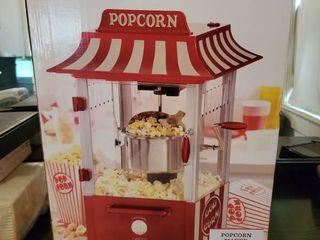 Bella Popcorn Maker NIB