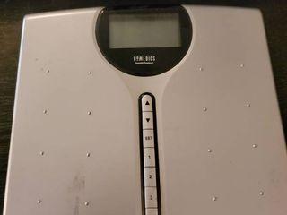 Homesics Scale  Needs Watch Battery