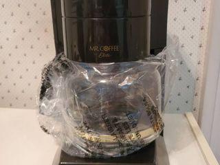 Mr Coffee Elite   Unused Coffee Pot