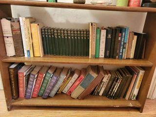 lot of Miscellaneous literature