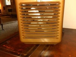Vintage Thermador Space Heater Tested And Working