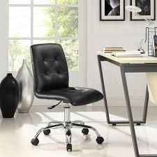 Porch   Den Winton Mid Back Office Chair  Retail 115 49
