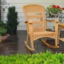 Surfside Outdoor Southwest Rocking Chair only