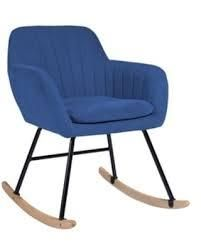 Carson Carrington Saleboda Contemporary Rocking Chair  Retail 191 49