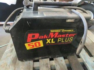 Thermal Dynamics Pak Master 50XL Plus