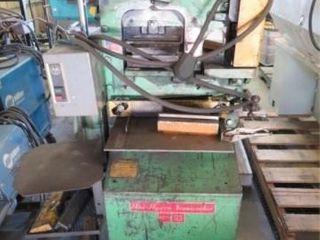 Uni-Hydro Mod. 42-14SLS Iron worker