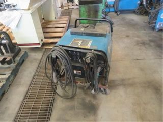 Miller Blue Star 6000 welder/Generator