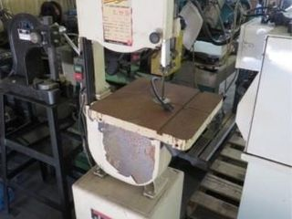 Jet Woodworking band saw 14in. Mod. JWBS-14CS