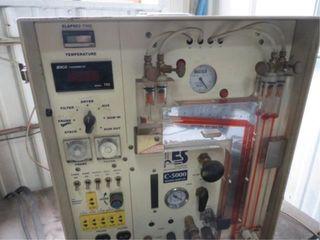 Environmental Supply C-5000 Source Sampler