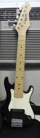 Lot #3766 -Rockwood by Hohner six string