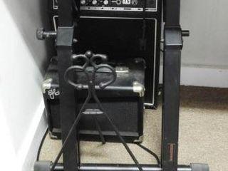 Lot #3768 -Esteban G-10 Guitar Amplifier,