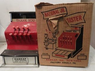Lot #3758 -Vintage Kamkap, Inc National Toy