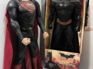 Lot #3759 -Mattel Batman Begins action figure