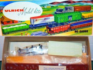 Pennsylvania 34275 Gondola Ulrich Kit HO