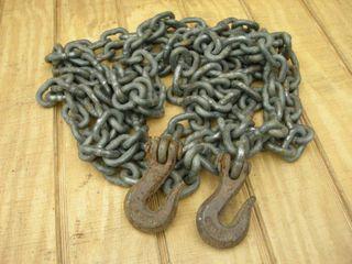Log Chain 14'