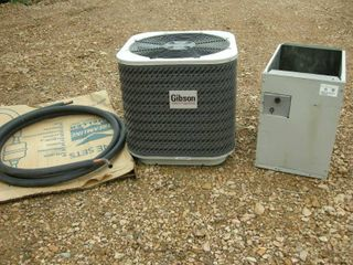 Gibson Air Conditioner - Unused!