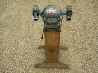 Dayton Electric Grinder