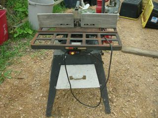 Craftsman Electric Wood Shaper