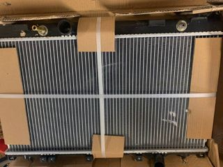 Sunbelt Radiator Fits 20000-2002 Chrysler / Plymouth 2.0 Engine