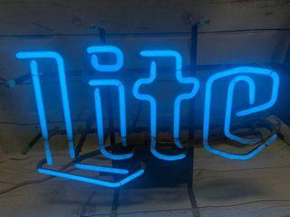 Lite Neon Sign 13