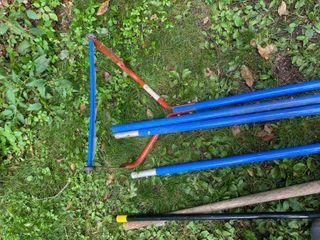 Squeegee /Pool Skimmer/Broom