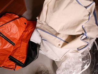 Dress Bags and Suit Bags