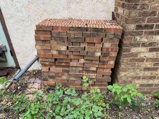 Lot of Bricks